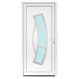 kunststof deur